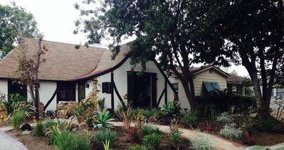 Photo for Cozy Guest Cottage Toluca Lake