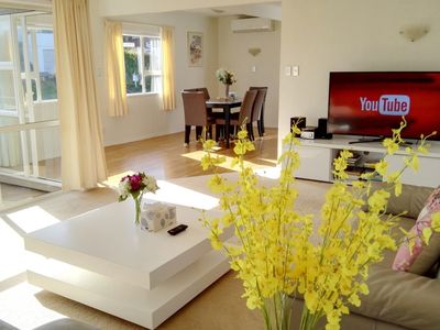 Photo for Stunning Holiday Home@Bucklands Beach & Golf Course