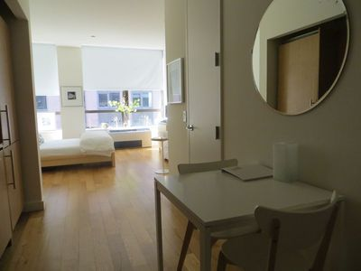 Photo for Super Clean and Safe /  Lovely Financial District Retreat 1