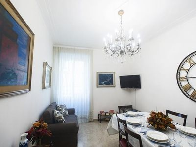 Photo for Vatican Comfortable Large 3 br apartment
