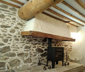 Photo for 4BR House Vacation Rental in Unac, Occitanie