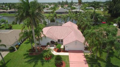 Photo for * Last minute rates * Villa with a lot of Florida flair to fall in love with