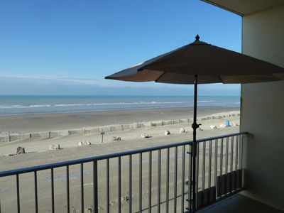 Photo for **** FACE SEA APARTMENT LARGE COMFORT IDEAL FOR FAMILIES-EXCEPTIONAL VIEW.