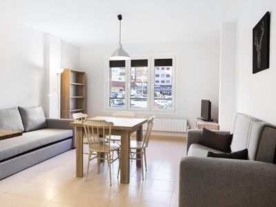 Photo for Apartment Vacation Rental in Andorra