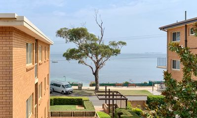 Photo for Unit 9 South Pacific opposite Shoal Bay Beach