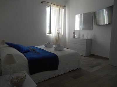 "Photo for ""STELLA MARINA"" APARTMENT 2 STEPS FROM THE SEA"