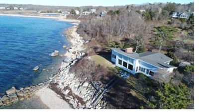 Photo for Amazing Waterfront Home Surrounded by Beaches
