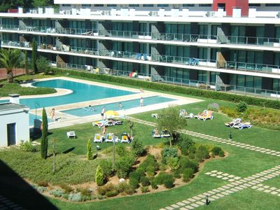 Photo for Spacious, Modern, Apartment, Ideal For Family Holidays And Golfers