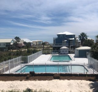 Photo for BEACHES ARE OPEN MAY 1ST 2020 LUXURY BEACH APARTMENT! BEACH, BAY &POOL SLEEPS 4!