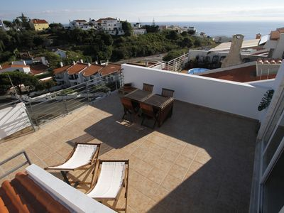 Photo for Nice duplex apartment with an inspiring terrace!