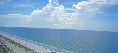 Photo for P1-1901 3B Gulf Front GORGEOUS Sky home 19th floor!