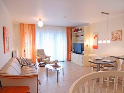 Photo for Apartment / app. for 4 guests with 60m² in Westerland (22386)