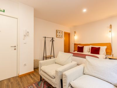Photo for Your Opo Vintage 1T - Apartment for 2 people in Oporto