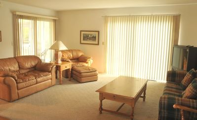 Photo for Charming Bethany Beach House - Great Fall get away in quiet community
