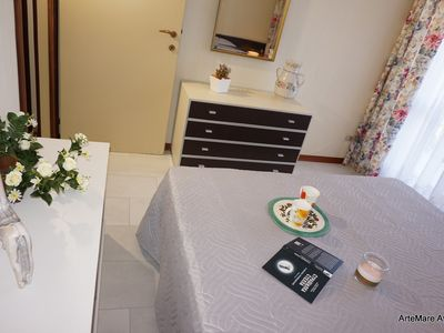 Photo for Royal - Two rooms apartment, central and quiet area