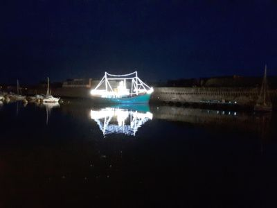 Photo for 1BR Apartment Vacation Rental in Concarneau, Bretagne