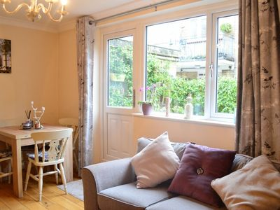 Photo for 2 Bedroom Maisonette With Garden in Bow