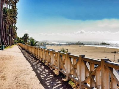 Photo for Sunset Retreat ✭ 1 Bd Condo ✭ Walk to Beach!