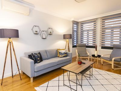 Photo for 2 BR Luxury Residence near Galata Tower