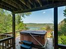 3BR House Vacation Rental in Byrdstown, Tennessee