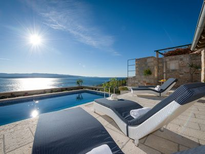 Photo for Luxury Villa Blue Pearl with Swimming Pool
