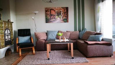 Photo for Holiday apartment Friedrichskoog Spitze for 2 - 4 persons with 2 bedrooms - Holiday apartment