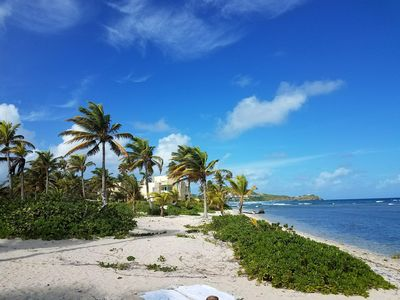Photo for Dolphin's Paradise at Pelican Cove: Beachfront luxury condo