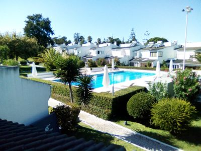 Photo for Villa Marisol in a condominium with pools and garden 4 km from the beaches