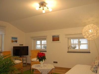 Photo for Apartment 2 - NEW! House Binz