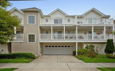 Photo for Beautiful 3 Br  2 Story Townhouse  1-1/2 Blocks To The Beach