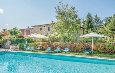 Photo for 2 bedroom accommodation in Greve in Chianti FI