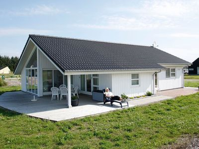 Photo for 4 star holiday home in Brovst