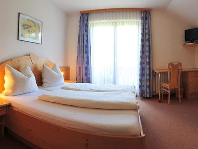 Photo for Double Room 1 - Mitterer, Pension