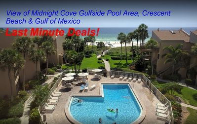 Photo for Sun, Sand & *Save* at Midnight Cove #532 in Siesta Key, FL