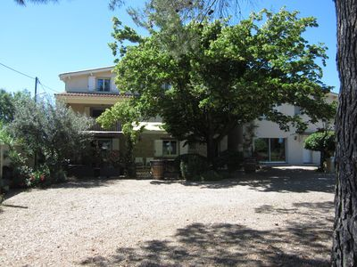 Photo for 10BR House Vacation Rental in Pézenas, Occitanie