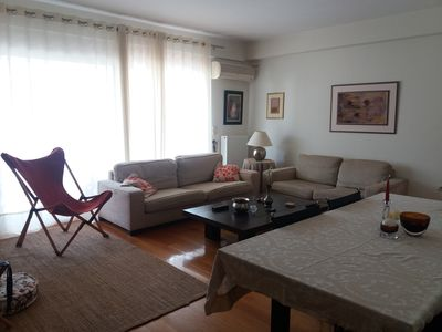 Photo for Modern and Chic Flat in Nafplion
