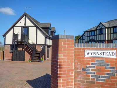 Photo for The Wynnstead Annexe, OSWESTRY
