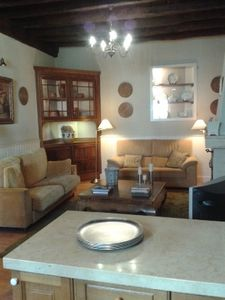 Photo for Rural apartment Kottola for 10 people