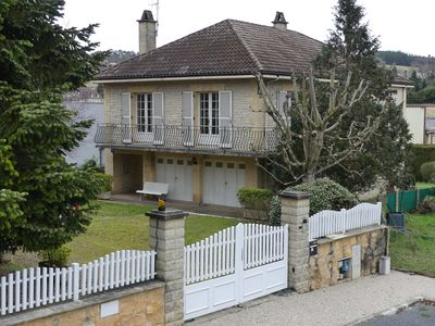 Photo for PERIGOURDINE OF CHARACTER 5/10 minutes walk from the historic town center of SARLAT