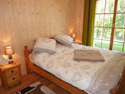 Photo for Vacation home Helene in Ovronnaz - 6 persons, 3 bedrooms