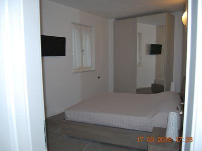 Photo for APARTMENT VISTA AL CASTEL