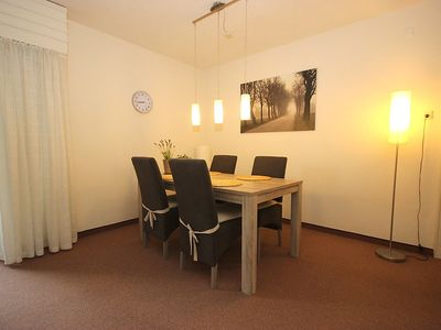Photo for Apartment in the center of Seefeld with Lift, Parking, Internet, Balcony (32077)