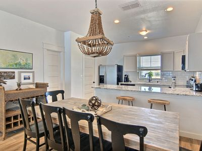 Photo for Three Keys Cottage: WALK TO BEACH, Shared Pool, Designer Furnishings