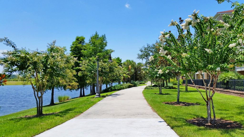 Fresh new 2 bed 2 bath luxury condo for your perfect for Sand lake private residences for rent