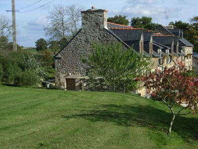 Photo for Self catering La Julerie for 4 people