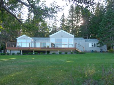 Photo for 3BR House Vacation Rental in Southwest Harbor, Maine