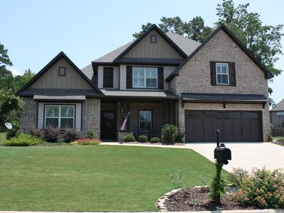 Photo for Spacious Home perfect for your Auburn Visit, Graduation or Gameday!