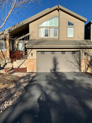Photo for Park City bright and cozy 4-level 3-bedroom home - close to everything