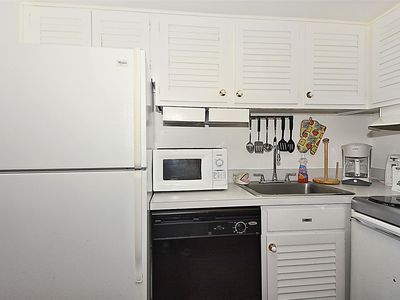 Photo for FREE DAILY ACTIVITIES INCLUDED!!! BEAUTIFUL OCEAN VIEW!! High Point South 7E - Efficiency Condo