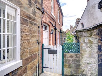 Photo for Vacation home Minstead in Robin Hood's Bay - 4 persons, 2 bedrooms